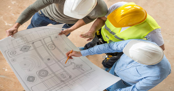 Building construction company and services in Hyderabad