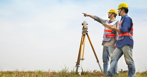 online land surveyors