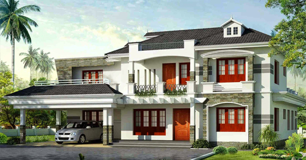 house and office design